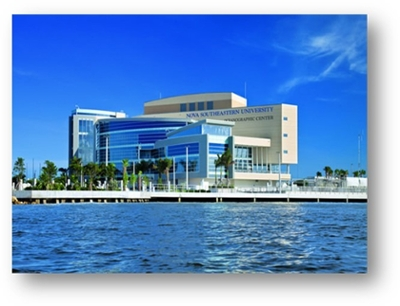 Nova Southeastern University Guy Harvey Oceanographic Center