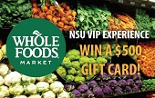 Whole Foods VIP Tour Image