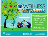 Wellness on Wheels Image