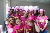 Pink It Out Event Image
