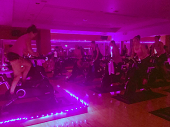 Pink Spin Class image